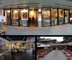 Bazar Del Arte