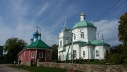 Church of the Forty Martyrs of Sebaste