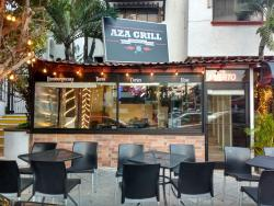 Aza Grill STEAKHOUSE