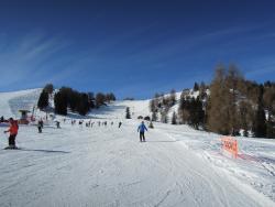 Scuola Sci & Snowboard La Villa