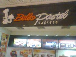 Bello Pastel Express