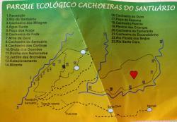 Santuário Falls