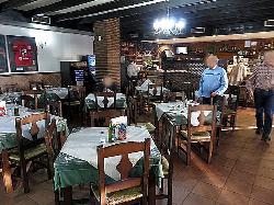 Restaurante D'Maria