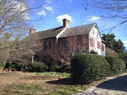 Governor's Trace Bed and Breakfast