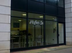 Hufen Ia Ice Cream Parlour
