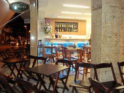 Del Rei Cafe