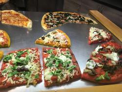 Bar Ristorante Pizzeria la Conchiglia Snc