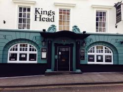 ‪The Kings Head‬