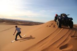 Moroccan Active Adventures