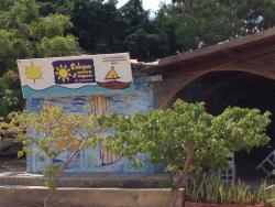 Cabana Coisa D'Agua