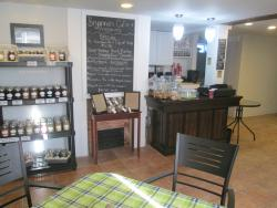 Bryanna's Cafe And Preserves