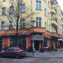 Cafe Uebereck