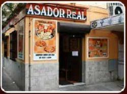 Asador Real
