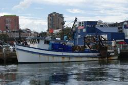 FISHERMAN'S WHARF SEAFOOD RESTAURANT