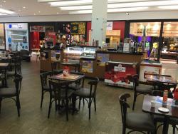 Donut's Cafe