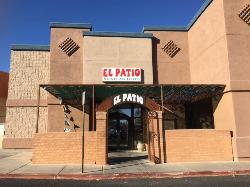 El Patio Mexican