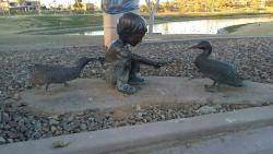 Fountain Hills Public Art Collection