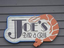 Another great restaurant in Myrtle Beach