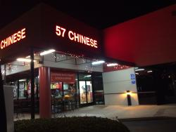 57 Chinese Food
