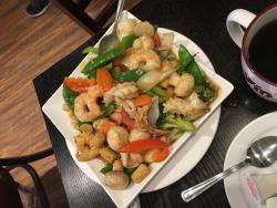 Yin's Chinese Restaurant