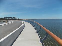 Puente Laguna Garzon