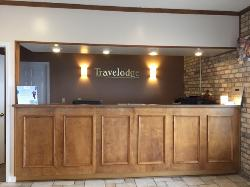 Travelodge Wytheville