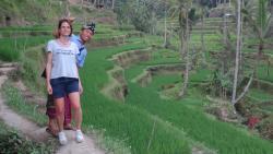 Wayan Putra Guide Francophone