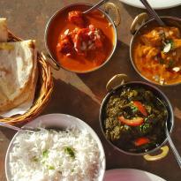 Shiraz Indian Restaurant Bar and Cafe
