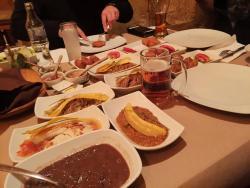 La Plazuela Restaurante Cubano