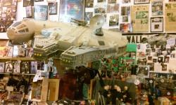 Sucher & Son's Star Wars Shop