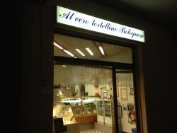 Al Vero Tortellino Bolognese