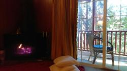 Jaye's Timberlane Resort