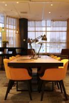Rica Arctic Hotel (Kongensgt 1 3 9900 Kirkenes)