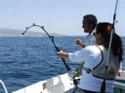 Dorado Fishing Charters