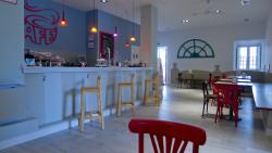 Cafe de Damas