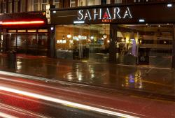 Sahara Grill Ilford