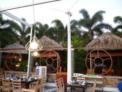 Thuyen Trang Restaurant