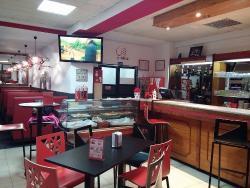 Cafetaria Alambique