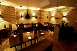 Sahara Grill Whitechapel