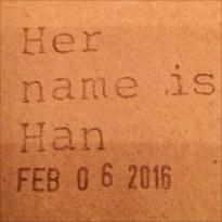 Her Name Is Han