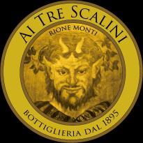 Ai Tre Scalini - Bottiglieria dal 1895