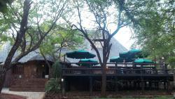 Thaba 'Nkwe Lodge