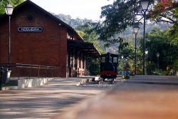 Museu do Trem Estação Nogueira