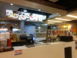 Kow Loon Hong Kong Dim Sum