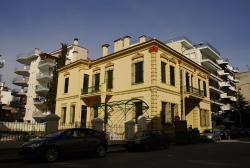 Mansion Staliou