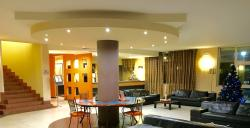 فندق إيروبالاس