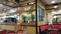 Eiscafe Venezia Silvio Martinelli