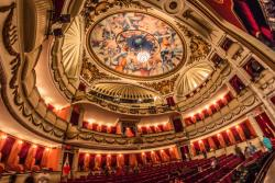 National Theater San Salvador