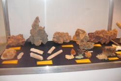 Mineral Museum (Muzeum Mineralow)