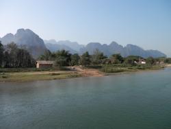 Northern Travel Laos